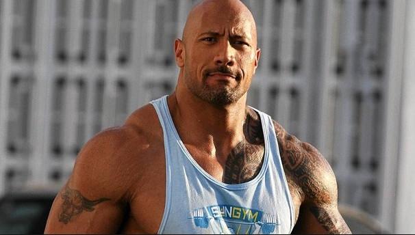 """Dwayne Johnson traite certains acteurs de Fast & Furious de """"chochottes"""""""