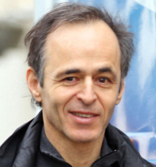 Jean-Jacques Goldman, 2ème