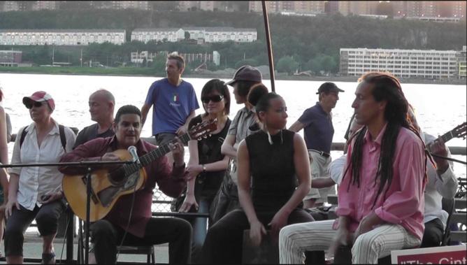 Agression sexuelle: un musicien de Chico and the Gypsies suspecté
