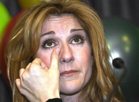 Le beau-frère de Céline Dion frappé par un cancer