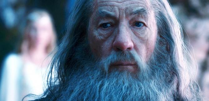 Gandalf refuse 1,5 million de dollars