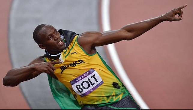 Usain Bolt triplement infidèle!