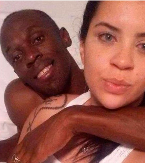 La maîtresse d'une nuit d'Usain Bolt raconte...