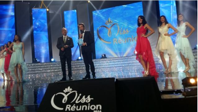 Qui sont les dauphines de Miss Réunion 2016?