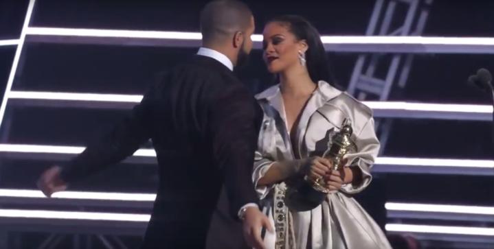 Drake et Rihanna en couple?
