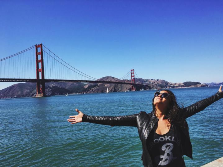 Maya Kamaty en tournée aux USA !