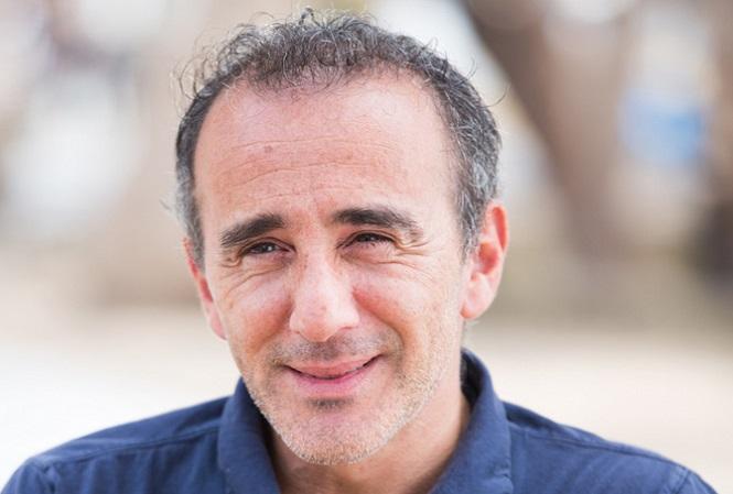 Elie Semoun bacle une représentation