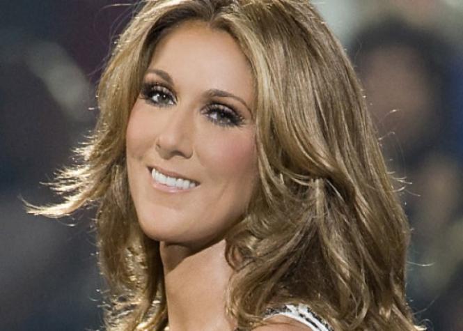 Céline Dion ne veut plus parler deuil