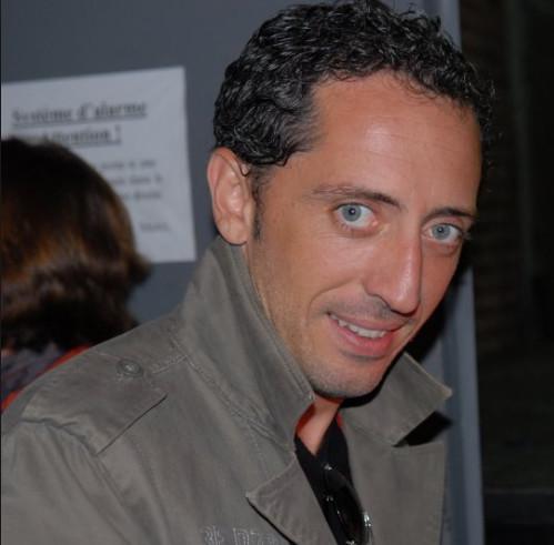 Gad Elmaleh tournera avec Woody Allen