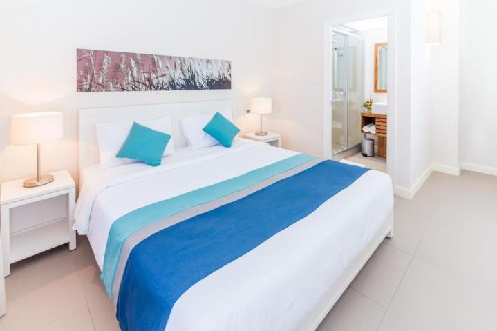 Des chambres confortables et bien équipées