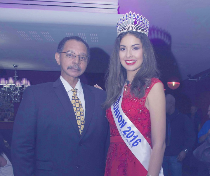 Avec Dominique Fontaine