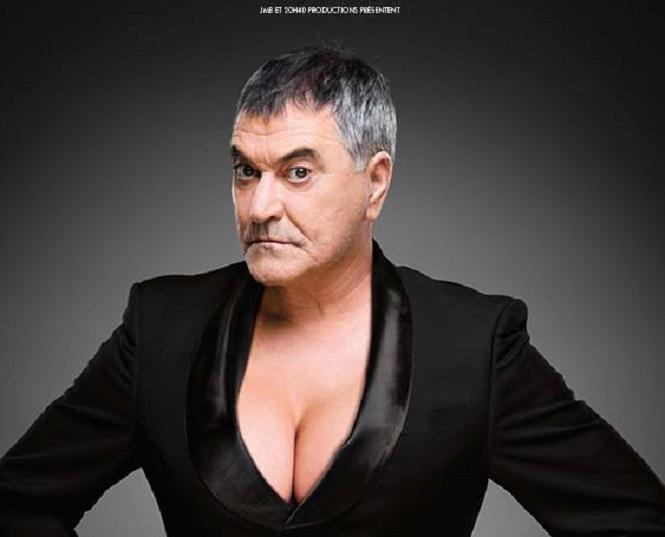 Jean-Marie Bigard: «J'ai failli crever»