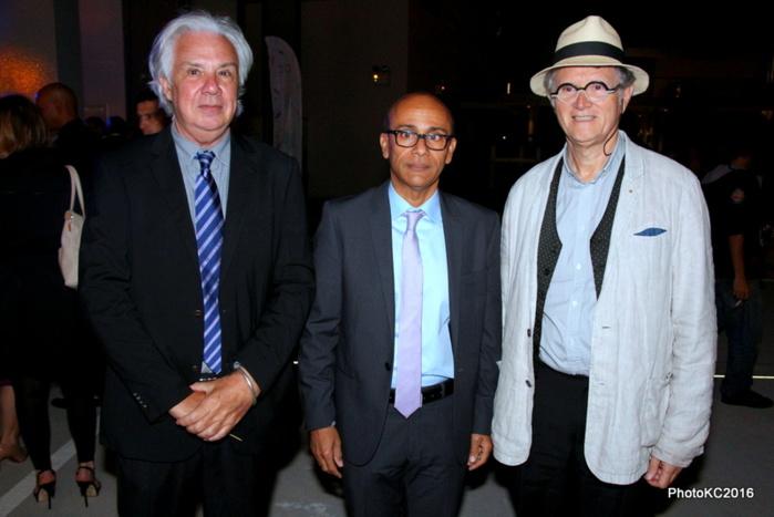 La CRC célèbre son 40ème anniversaire à la Cité des arts (Photos)