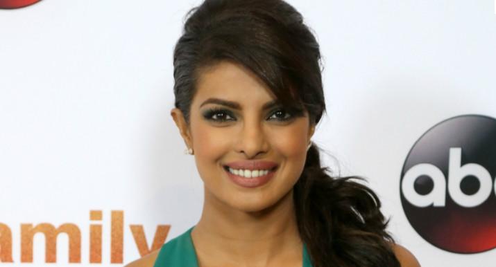 L'ex de Taylor Swift avec Priyanka Chopra?