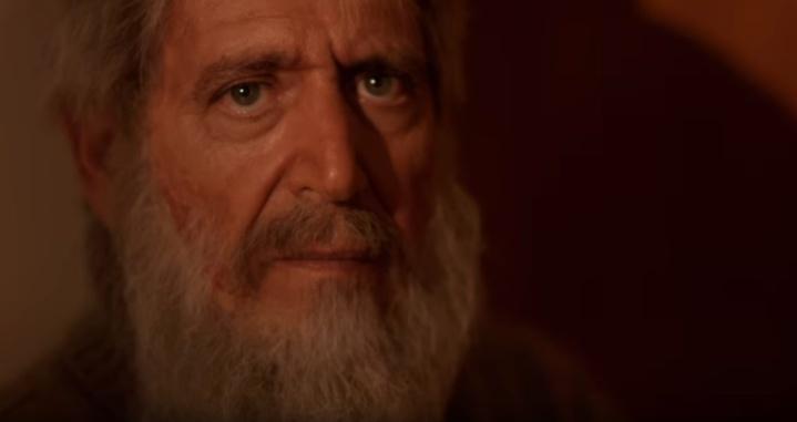 Yves Duteil revient dans un film de science-fiction