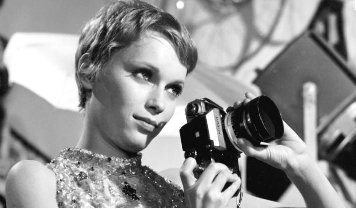 Le fils de Mia Farrow, s'est suicidé