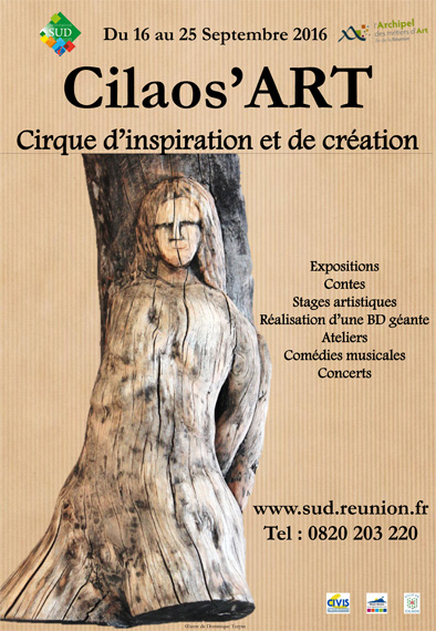 Cilaos'Art: Quand l'âme de Cilaos s'expose