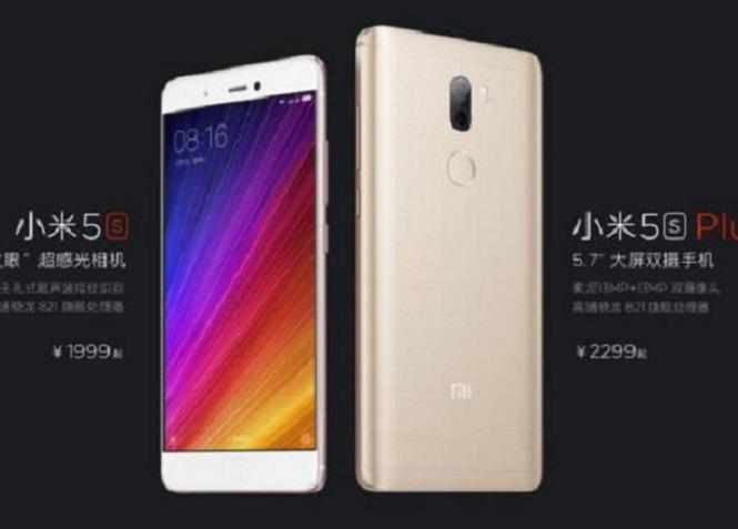 Xiaomi Mi5s : Un iPhone 7 pour 350 euros ?