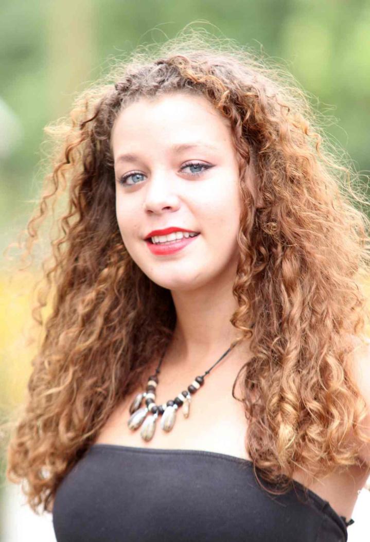 9. Anaïs Gironcel