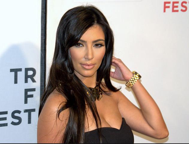 Kim Kardashian attaquée cette nuit à Paris