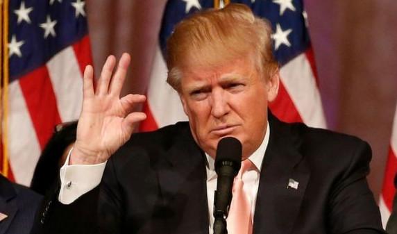 Donald Trump dans un porno