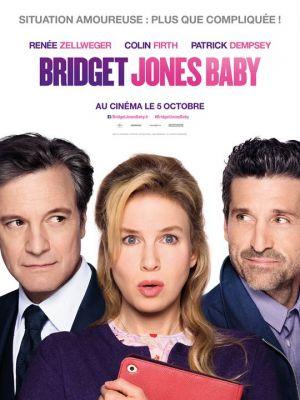 [JEU] La sortie du mercredi : BRIDGETJONES BABY