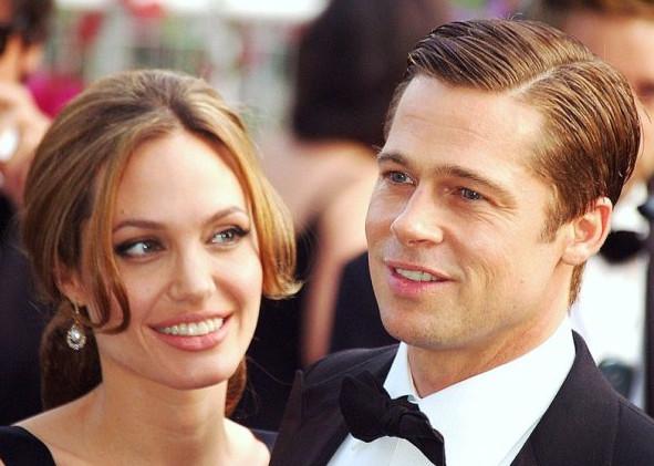 Brad Pitt inconsolable après l'annonce de son divorce