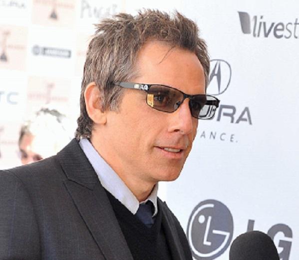 Ben Stiller vient à bout d'un cancer de la prostate