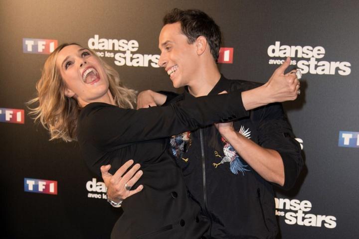 Danse avec les Stars : Camille Lou dans l'épreuve!