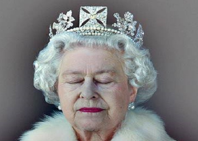 Elisabeth II a perdu un fidèle compagnon