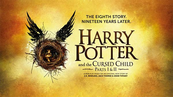 Harry Potter : le huitième volume débarque en France !