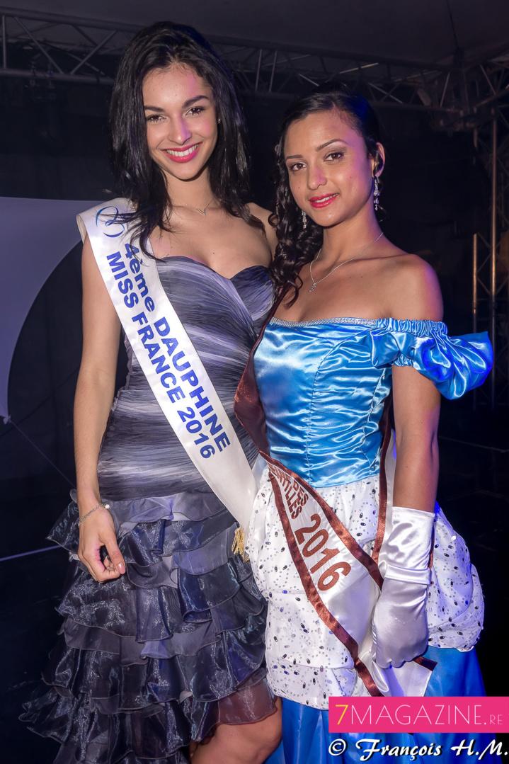 Azuima avec Esther Fontaine