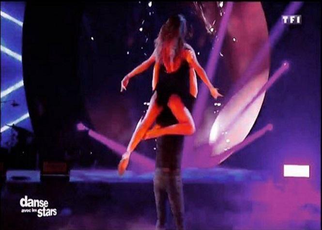 Danse avec les Stars 7: c'est très bien payé!
