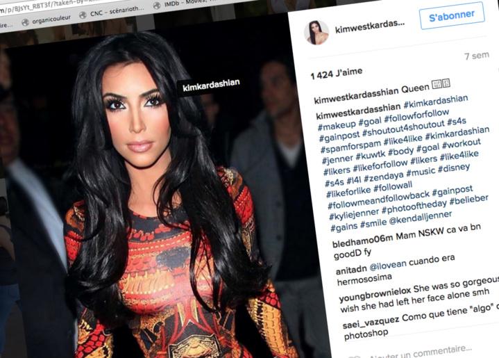 Le concierge raconte le braquage de Kim Kardashian