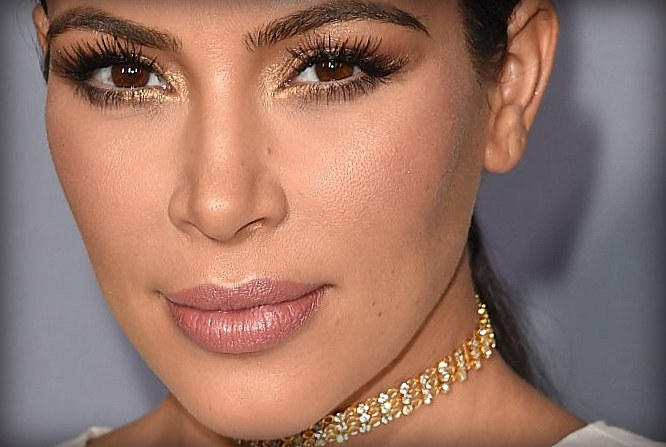 Braquage Kardashian: l'étau se resserre!