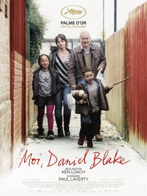 [JEU] La sortie du mercredi : Moi, Daniel Blake
