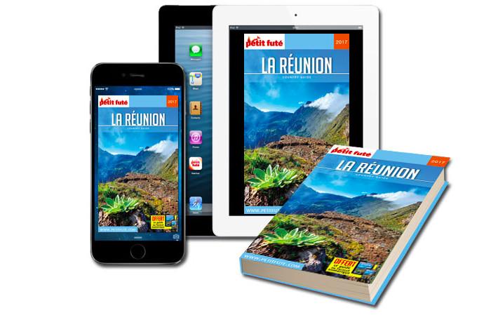 Le Petit Futé Réunion 2017 arrive!
