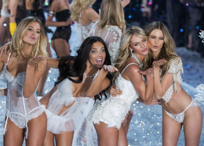 Risque d'attentat sur le Victoria's Secret Fashion Show à Paris