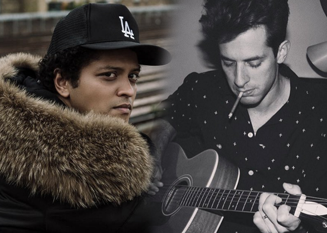 Bruno Mars et Mark Ronson accusés de plagiat