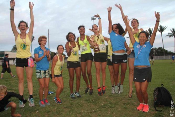 La Dominicaine peut sauter de joie après une belle victoire