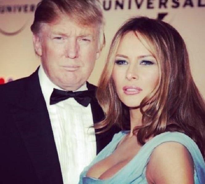 Melania Trump devra revoir sa garde-robe