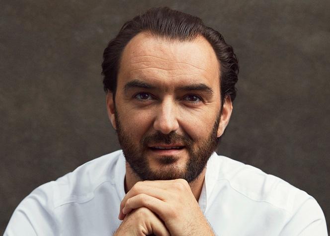 Cyril Lignac hospitalisé après un accident de scooter