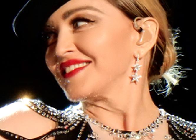 Le fils de Madonna humilie sa mère à cause d'une vidéo
