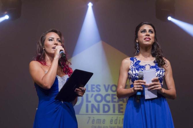 Les Voix de l'Océan Indien 2016: les gagnants sont...