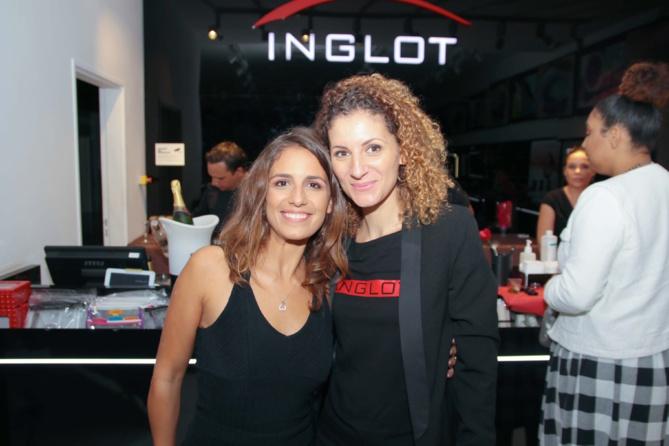 Anais et Sandrine