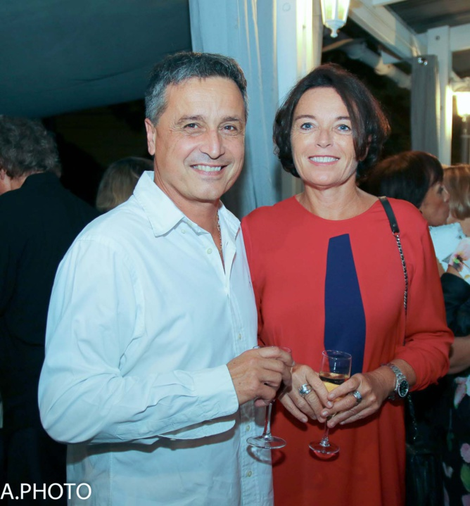 Mr et Madame Testoni
