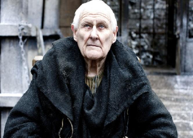 L'acteur de Game of Thrones, Peter Vaughan est décédé