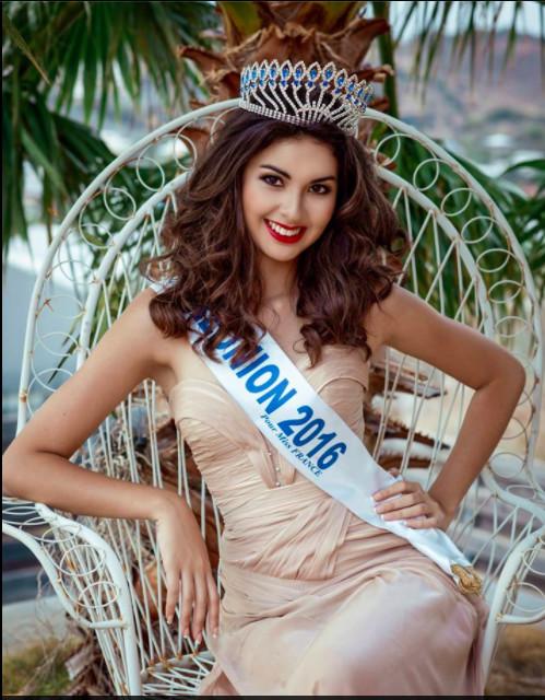 Samedi 17 décembre, votez Miss Réunion!