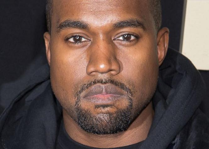 Donald Trump accueille Kanye West à sa sortie d'hôpital