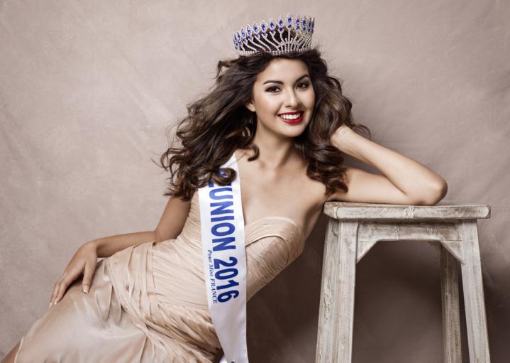 Ambre N'guyen: J-3 avant Miss France